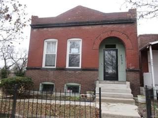 Single Family for sale in 4032 Garfield Avenue, Saint Louis, MO, 63113