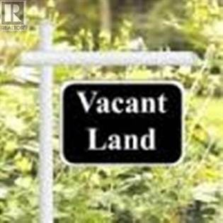 Vacant Land for sale in 329 Ross Road, Westphal, Nova Scotia, B2Z1H2