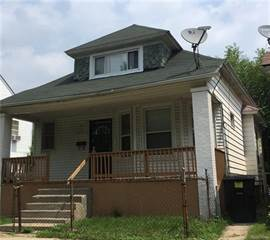 Single Family for sale in 4532 FISCHER, Detroit, MI, 48214