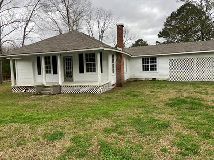 Residential Property for sale in 134 Hwy 550, Union Church, MS, 39668