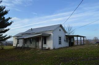 Single Family for sale in 317 Oil Ridge Rd, Sistersville, WV, 26175
