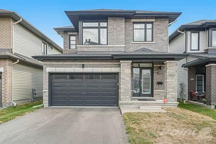 Residential Property for sale in 132 Lynn Valley Terrace, Ottawa, Ontario, K1W 0L5