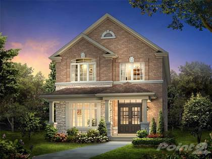 Residential Property for sale in 542 White's Hill Ave, Markham, Ontario