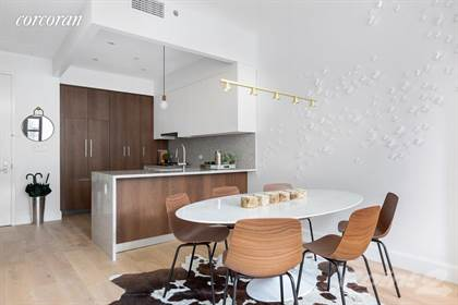 Condo for sale in 552 Prospect Place 2C, Brooklyn, NY, 11238