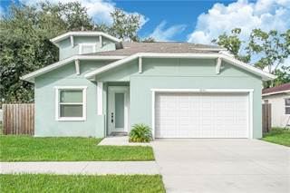Single Family for sale in 3041 W LEROY STREET, Tampa, FL, 33607