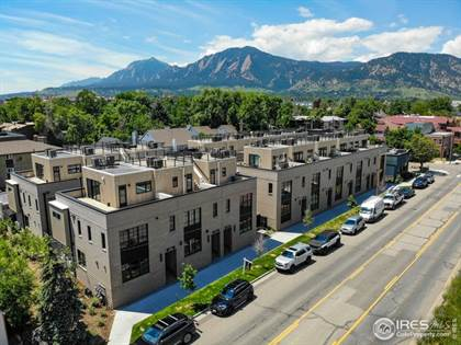 Residential Property for sale in 2118 Pearl St B, Boulder, CO, 80302
