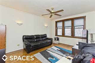Apartment for rent in 3615 N Paulina St #2A - 2A, Chicago, IL, 60613