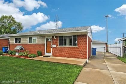 Residential Property for sale in 31603 Stricker Drive, Warren, MI, 48088