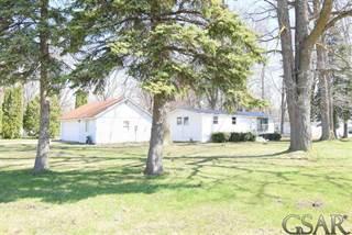 Single Family for sale in 11923 Brooks, Lennon, MI, 48449