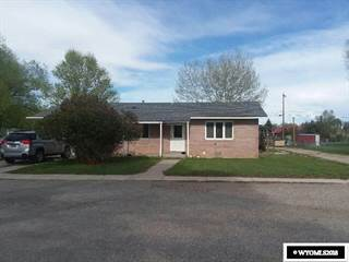 Single Family for sale in 1170 N 1st, Lander, WY, 82520
