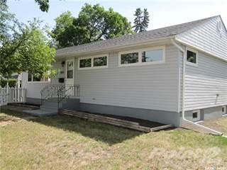Residential Property for sale in 935 17th AVENUE E, Regina, Saskatchewan, S4N 0Y9