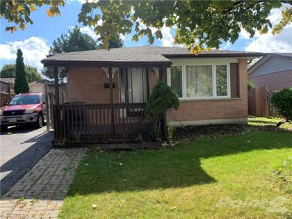 Residential Property for rent in 15 Hopewell, Hamilton, Ontario, L8J 1P3
