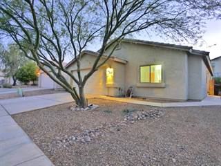 Single Family for sale in 1285 N Wildcat Diers Road, Tucson, AZ, 85745