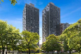 Condo for sale in 345 W. Fullerton Parkway 1906, Chicago, IL, 60614