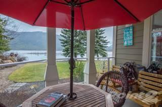 Condo for sale in #102 302 Mara Lake Lane, Sicamous, British Columbia