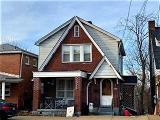 Single Family for sale in 2044 Pioneer Avenue, Brookline, PA, 15226