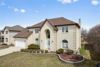Single Family for sale in 14825 Harbor Drive, Oak Forest, IL, 60452