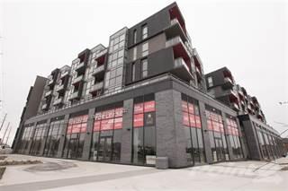Condo for rent in 5230 DUNDAS Street, Burlington, Ontario