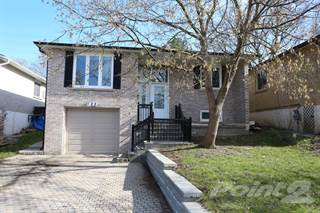 Residential Property for rent in 122 Armitage Dr (UPPER LEVEL), Newmarket, Ontario, L3Y 5L7
