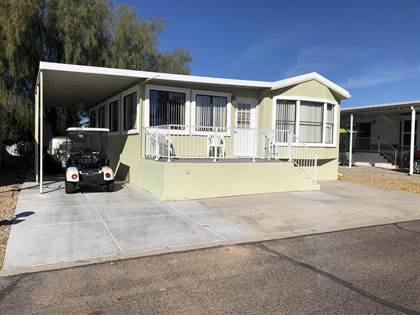Residential Property for sale in 17200 W BELL Road 175, Surprise, AZ, 85374