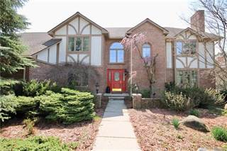 Single Family for sale in 34167 LYNCROFT Court, Farmington Hills, MI, 48331