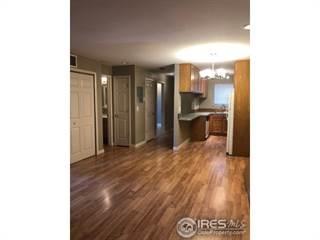 Condo for sale in 225 E 8th Ave Building: D, Unit: 6, Longmont, CO, 80504