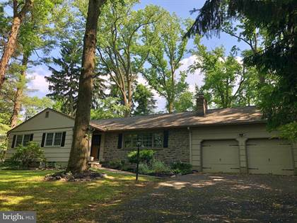 Residential Property for sale in 17 CROWN TERRACE, Morrisville, PA, 19067