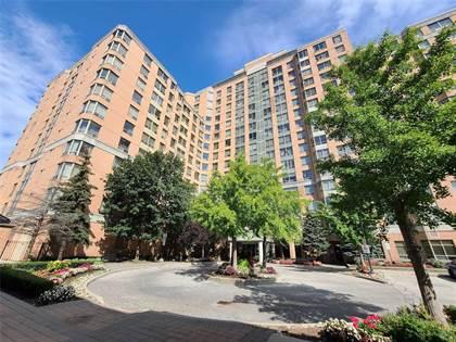 Condominium for sale in 1883 Mcnicoll Ave 1002, Toronto, Ontario, M1V 5M3
