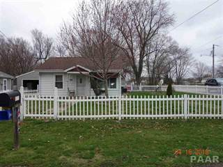 Single Family for sale in 700 N ELBERT Court, Hanna City, IL, 61536