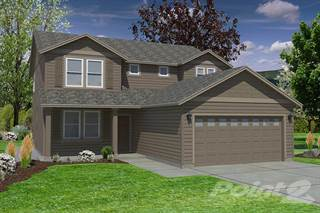 Single Family for sale in 6706 W Trestle St., Rathdrum, ID, 83858