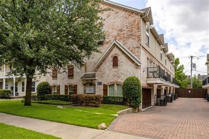 Residential Property for rent in 3439 Mcfarlin Boulevard 4, University Park, TX, 75205