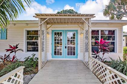 Residential Property for sale in 4168 SE Barcelona Street, Stuart, FL, 34997