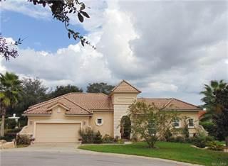 Single Family for sale in 1625 N Sand Wedge Point, Hernando, FL, 34442