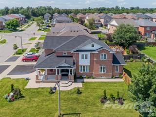 Residential Property for sale in 65 Chieftain St, Whitby, Ontario