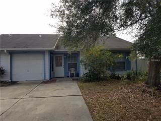 Townhouse for sale in 7908 STONECASTLE ROAD, Alafaya CCD, FL, 32822
