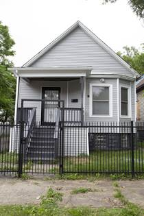 Residential Property for sale in 11315 South Yale Avenue, Chicago, IL, 60628