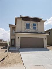 Residential Property for sale in 328 Bellwoode Avenue, El Paso, TX, 79932
