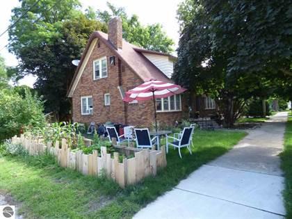 Multifamily for sale in 1006 Jefferson Avenue, Traverse City, MI, 49684