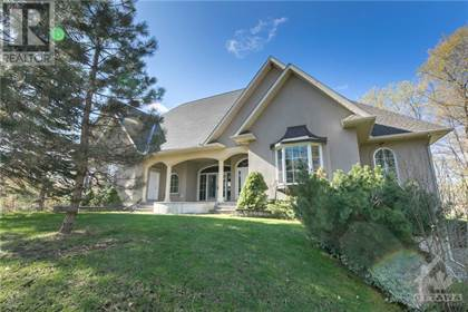 Single Family for sale in 1380 DU GOUVERNEUR DRIVE, Ottawa, Ontario, K4C1E2