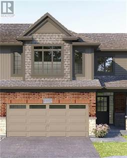 Single Family for sale in BL 31 WRIGHT Drive Unit 2, Midland, Ontario, L4R0E4
