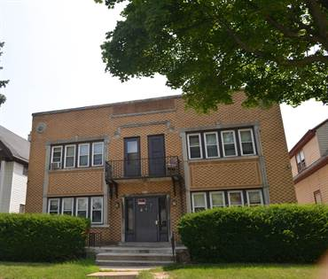 Multifamily for sale in 3414 N 18th St, Milwaukee, WI, 53206