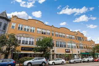 Condo for sale in 3045 North Greenview Avenue 202, Chicago, IL, 60657