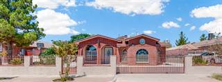 Residential Property for sale in 11819 TWO TOWERS Drive, El Paso, TX, 79936