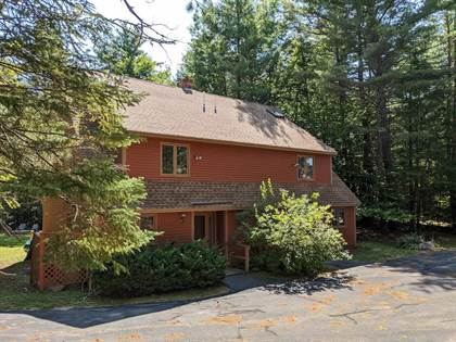 Residential Property for sale in 162 Meadows Drive, Madison, NH, 03818