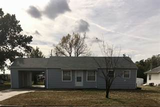 Single Family for sale in 1515 Quincy St, Eureka, KS, 67045
