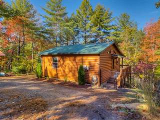 Single Family for sale in 275 Fern Forest Trail 6, Murphy, NC, 28906