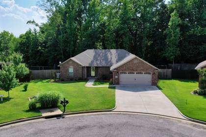 Residential Property for sale in 184 Cottonwood Lane, Russellville, AR, 72802