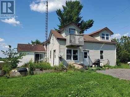 Single Family for sale in 2730 BEST CHASE Road, Joyceville, Ontario