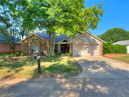 Residential for sale in 17027 Sunny Hollow Road, Oklahoma City, OK, 73012