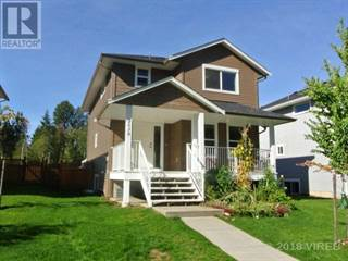 Single Family for sale in 2539 SWANSON STREET, Courtenay, British Columbia